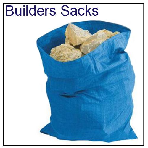 Builders Sacks