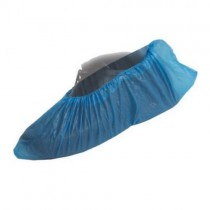 "14"" Blue Overshoes - Case of 2000"