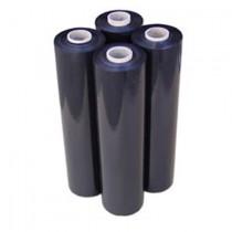 Black Pallet Wrap 500mm x 200m - Case of 6