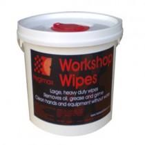 Hygimax Workshop Wipes - 100 Wipes