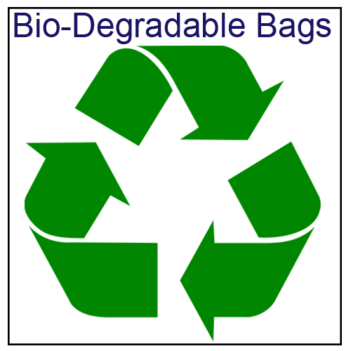 Bio-degradable Bags