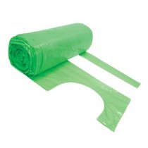 Green Aprons On A Roll - Case of 1000