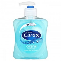 Carex Original Hand Soap - 6 x 250ml