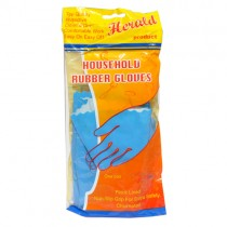 Extra Large Blue Household Gloves GR03 - Pair