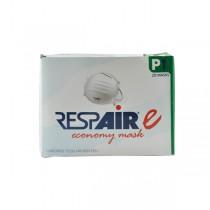Respair E P1 Disposable Face Mask - Box of 20