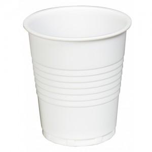 7oz Plastic Cups - Case of 3000