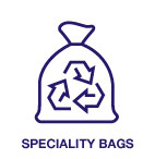 Speciality Bags